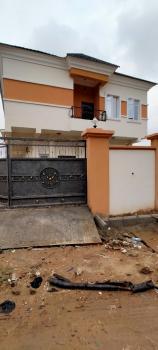 4 Bedrooms Fully Detached Duplex in a Secure Environment, Allen, Ikeja, Lagos, Detached Duplex for Sale