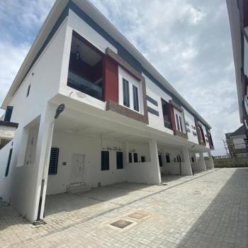 Four (4) Bedroom Terrace Duplex, Orchid Road, Lekki, Lagos, Terraced Duplex for Rent