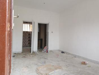 Newly Built Self-contained Upstairs..., Salem Area, Lekki, Lagos, Self Contained (single Rooms) for Rent