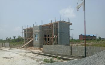 Dry Estate Land in a Fast Developing Environment, Abijo, Lekki, Lagos, Residential Land for Sale