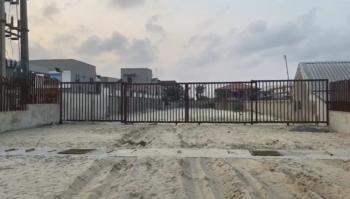 Land Facing The Express, Lekki Epe Expressway, Eputu, Ibeju Lekki, Lagos, Mixed-use Land for Sale