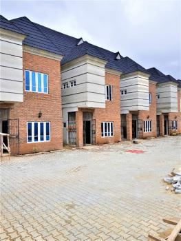 Luxury 4 Bedroom Duplex + Bq in a  Serene Neighbourhood, Peninsula Estate, Behind Blenco Supermarket, Ajah, Lagos, Semi-detached Duplex for Sale