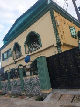 a Lovely and Nice Well Finished 2 Bedroom Semi Detached Duplex, Bode Thomas, Surulere, Lagos, Semi-detached Duplex for Rent