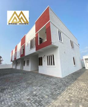 4 Bedrooms Terraced Duplex, Orchid, Lekki Phase 2, Lekki, Lagos, Terraced Duplex for Sale