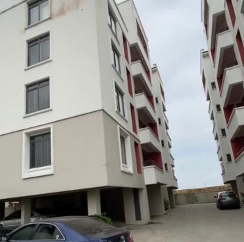 3 Bedroom Flat with a Room Bq, Oniru, Lekki Phase 1, Lekki, Lagos, Self Contained (single Rooms) for Sale