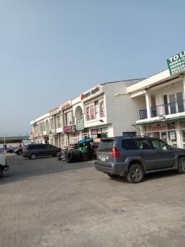 Shop Space, 2nd Gate Bus Stop, Ajah, Lagos, Shop for Rent