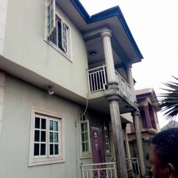 5 Bedroom Fully Detached Duplex, Magodo Phase 1, Gra, Magodo, Lagos, Detached Duplex for Sale