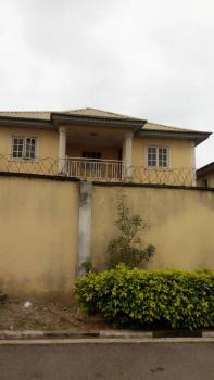 5 Bedroom Fully Detached Duplex., Magodo Phase 1, Gra, Magodo, Lagos, Detached Duplex for Sale