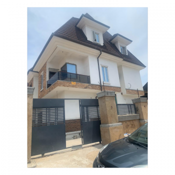 Lovely 5 Bedroom Detached Duplex., Festac, Amuwo Odofin, Lagos, Detached Duplex for Sale