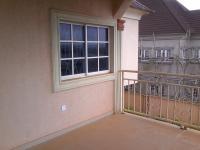4 Bedroom Fully Detached Duplex Lokogoma, Lokogoma District, Abuja, 4 bedroom, 5 toilets, 5 baths Detached Duplex for Sale