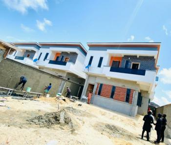 4 Bedroom Detached Duplex., Chevron Drive., Lekki Expressway, Lekki, Lagos, Detached Duplex for Sale