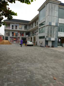 50sq Office Space, Checking Point Bus-stop,, Sangotedo, Ajah, Lagos, Plaza / Complex / Mall for Rent