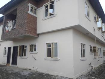 Nicely Finished 3 Bedroom Apartment, Ocean Palm Estate, Sangotedo, Ajah, Lagos, Flat for Rent