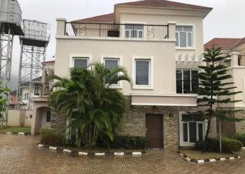10 Units of 4 Bedrooms Detached Duplex, Katampe, Abuja, Detached Duplex for Sale