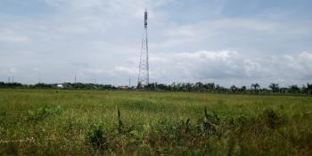 Govt Excision Land in a Well Developed Location, 5 Minutes Drive to Eleko Junction,2 Mins Drive From Eleganza Estate, Eleko, Ibeju Lekki, Lagos, Residential Land for Sale