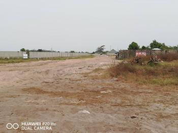 Land with Government Approved Excision, Gracia Scheme 1 Estate, Sangotedo, Ajah, Lagos, Mixed-use Land for Sale