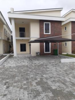 4 Bedroom Detached House, Ikate, Lekki, Lagos, Detached Duplex for Sale