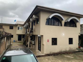 1700 Sqm Built Up Property for Long Lease, Opebi, Opebi, Ikeja, Lagos, Detached Duplex for Rent