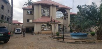Five Bedrooms House, Ikeja Gra, Ikeja, Lagos, Detached Duplex for Sale