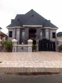 Luxury Eight Bedrooms House, Osborne, Ikoyi, Lagos, Detached Duplex for Sale