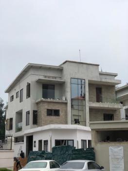 Brand New 5-bedroom Detached House, Banana Island, Ikoyi, Lagos, Detached Duplex for Sale