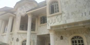 5 Bedroom Fully Furnished Duplex Boys Quarters., Opp Nicon Junction, Katampe Extension, Katampe, Abuja, Detached Duplex for Sale