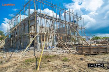 300 and 500 Sqm Plot Sizes., The Milton Estate, Awoyaya, Ibeju Lekki, Lagos, Mixed-use Land for Sale