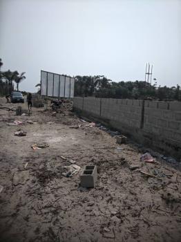 Most Affordable Waterfront Property, Lepia, Ogogoro, Ibeju Lekki, Lagos, Mixed-use Land for Sale