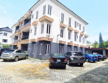Luxury Brand New 3 Bedroom Flat, Parkview, Ikoyi, Lagos, Flat for Rent