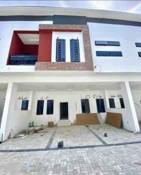 Luxury 4 Bedroom Terrace Duplex, Orchid Hotel Road, Ikota, Lekki, Lagos, Terraced Duplex for Rent