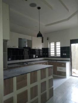 4 Bedroom Detached with Payment Plan, Mini Estate, Agungi, Lekki, Lagos, Detached Duplex for Sale