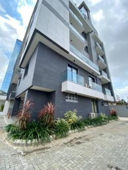 Premium 3 Bedroom Flat, Old Ikoyi, Ikoyi, Lagos, Flat / Apartment for Rent