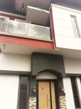 Newly Built One Room Selfcontain Shared Apartment, Lekki, Lagos, Self Contained (single Rooms) for Rent