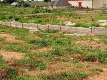 Land, Royalty Park Estate & Gardens, Karu, Abuja, Mixed-use Land for Sale