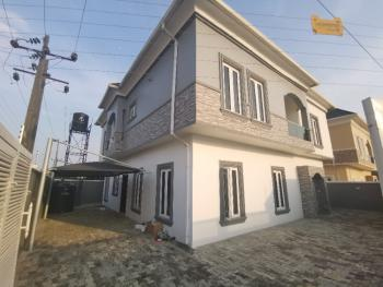Neatly Finished 5 Bedrooms Detached Duplex with Bq, Ikate Elegushi, Lekki, Lagos, Detached Duplex for Sale