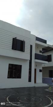 Innovative 5 Bedrooms Detached Duplex Newly Built with Swinming Pool., Lekki County Estate, Lekki Phase 1, Lekki, Lagos, Detached Duplex for Sale