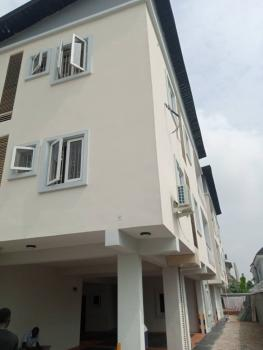 Superb Self Contain, Oakland, Sangotedo, Ajah, Lagos, Self Contained (single Rooms) for Rent