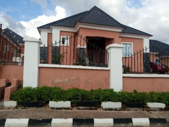 Mortgage 4 Bedroom Bungalow, New Gra Estate, Enugu, Enugu, Detached Bungalow for Sale