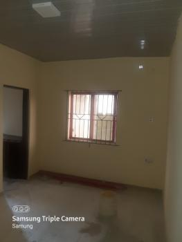 Neatly Finished Room and Parlour Apartment, Two in a Compound., Next Bus Stop After Novare, Ajah, Lagos, Mini Flat for Rent