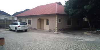 Beautiful 3 Bedroom Bungalow, Gwarinpa, Abuja, Semi-detached Duplex for Rent