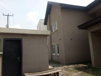 Newly Built 3 Bedroom Flat Inside a Secure Nd Decent Estate, Justice Coker Estate, Alausa, Ikeja, Lagos, Flat / Apartment for Rent