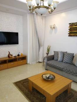 Furnish 4 Bedroom Terrace, Adeniyi Jones, Ikeja, Lagos, Terraced Duplex Short Let