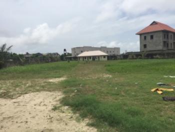 3522 Sqm of Land, Off Durosimi-etti, Lekki Phase 1, Lekki, Lagos, Commercial Land for Sale