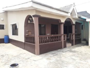 4 Bedroom Executive Bungalow All Room Ensuite., Shagari Low Costing Estate, Mosan., Alimosho, Lagos, Detached Bungalow for Sale