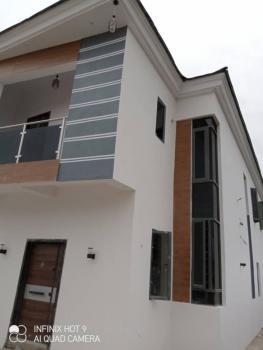 Luxury 4 Bedroom  Detached Duplex, Akala Estate, Akobo, Ibadan, Oyo, Detached Duplex for Sale