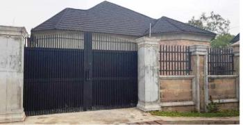 Luxury Detached Bungalow., Apata, Ibadan, Oyo, Detached Bungalow for Sale