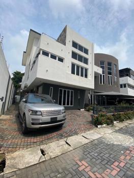 Spacious 5 Bedroom Semi Detached Duplex with a Room Bq, Banana Island, Ikoyi, Lagos, Semi-detached Duplex for Rent