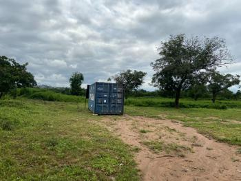 500sqm Residential Land Available Within an Estate, Gurku, Mpape, Abuja, Residential Land for Sale