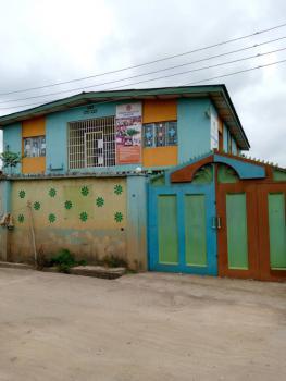 Three Bedroom Bungalow., Akowonjo., Egbeda, Alimosho, Lagos, Detached Bungalow for Sale