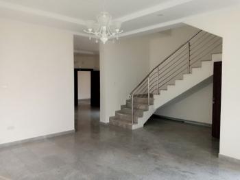4 Bedroom Semi Detached Duplex with a Bq, Life Camp, Abuja, Semi-detached Duplex for Rent